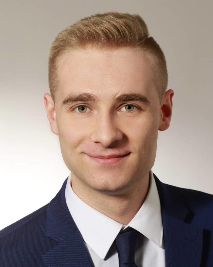 Marius Greuel