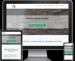 Christ-maria Röttger Responsive